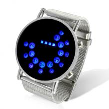 LED hodinky Samurai...