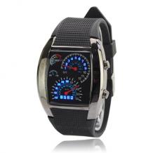 Motor Racing LED TVG (TVGR 01) černé
