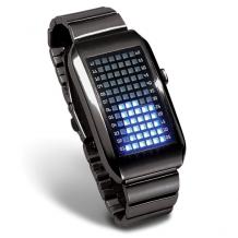 Binární hodinky 72 PRO BLUE (PRO 05)