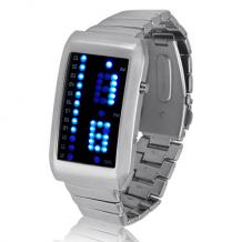 LED hodinky Future ...