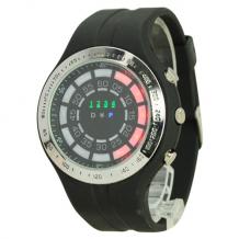 Sportovní LED hodinky...