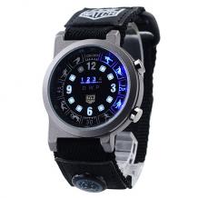 Sportovní LED hodinky TVG 1209 (TVG 18)