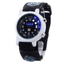 Sportovní LED hodinky TVG 1209 (TVG 19)